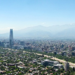 What do I know about desistance in Chile? Reflections on criminological travel