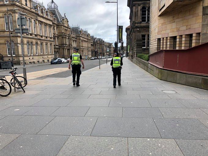 Police Scotland Facebook 2